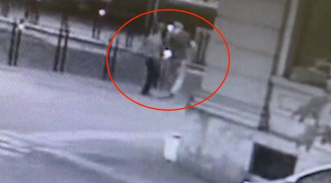 Voghera, Legali assessore eroe: Adriatici è stato vittima di una violenza inattesa