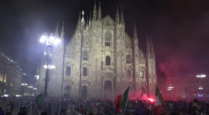 """OMS rosica contro l'Italia: """"Pagherete i festeggiamenti"""""""