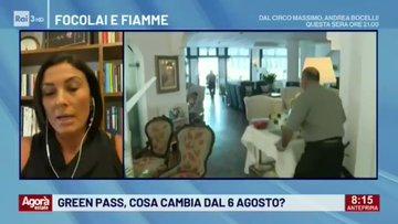 """PD contro gli italiani liberi: """"Mi infettano"""" – VIDEO"""