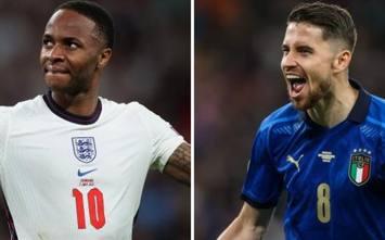 Inghilterra si copre: dentro un difensore per un attaccante, Mancini non cambia