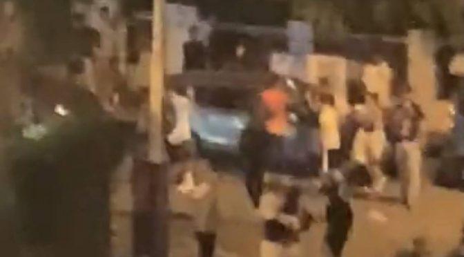 Figli immigrati scatenati a Rimini e Riccione, all'ordine del rapper marocchino assaltano i turisti: decine di rapine in 24 ore