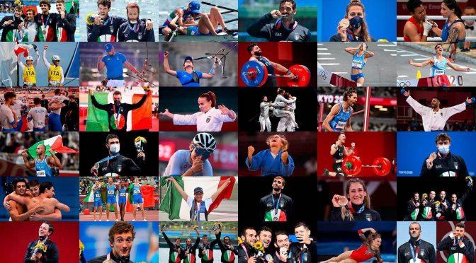 Olimpiadi, vince l'Italia senza immigrati: è record di medaglie alla faccia di Malagò