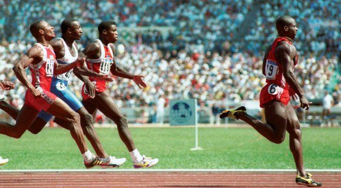 Jacobs, prima di lui solo Ben Johnson: dubbi doping dalla stampa mondiale