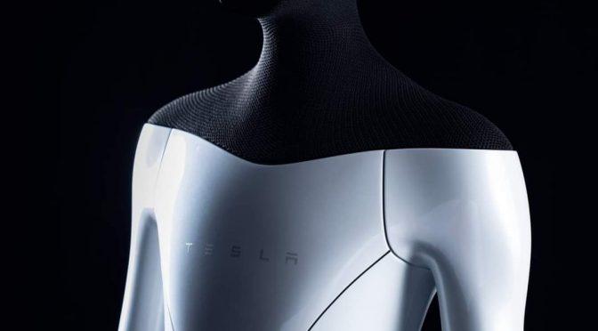 Elon Musk cancella gli immigrati: arriva Tesla Bot, il robot umanoide