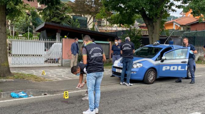 Immigrato voleva sgozzare poliziotta con lama di 20 cm