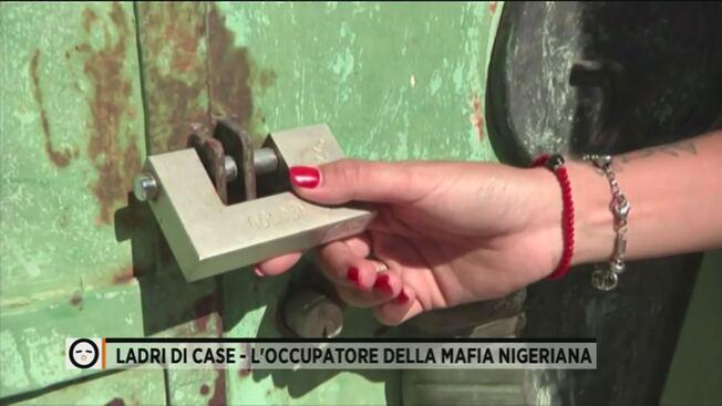 Lo Stato si rifiuta di sfrattare il boss della Mafia nigeriana – VIDEO