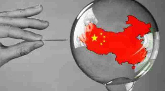 Evergrande: Cina si prepara al default, scappa anche Cannavaro