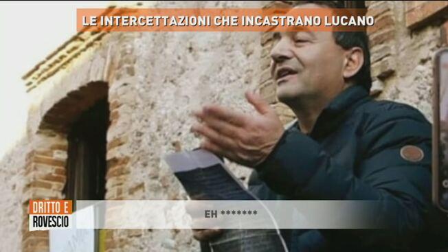 Lucano, le intercettazioni che incastrano il boss di Riace – VIDEO