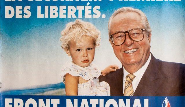 """Jean-Marie Le Pen contro la svolta moderata della figlia: """"Io sto con Zemmour"""""""