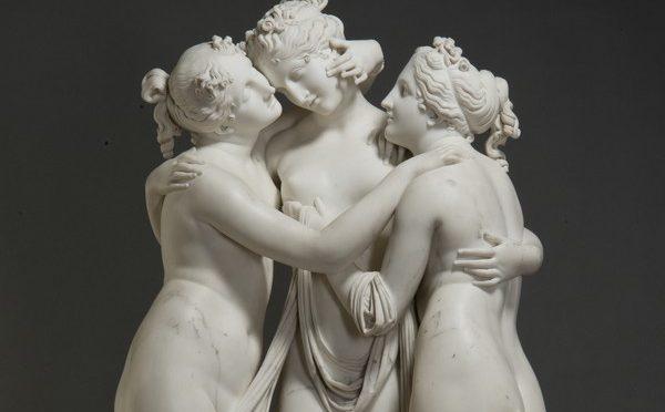 """Boldrini come i Talebani contro le statue di Canova: """"Ci vogliono statue rispettose"""""""