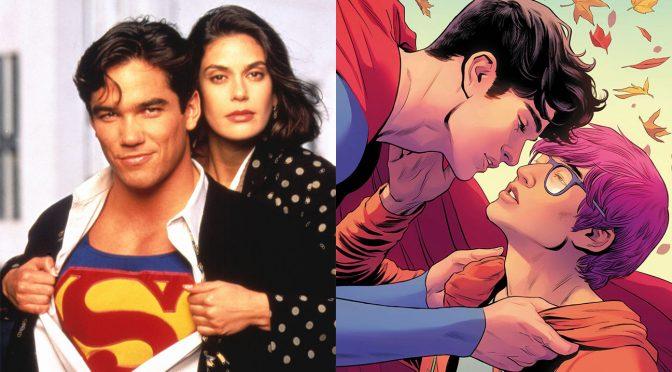 """L'attore che ha interpretato Superman contro la svolta gay: """"Lo facciano nei Paesi islamici se hanno coraggio"""""""